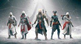 Future Assassin's Creed in India?