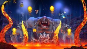 Rayman Legends due for Xbox One and PS4 in February