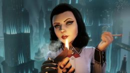 Levine's love letter to Bioshock Infinite fans comes by way of DLC