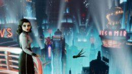 Play as Elizabeth in Bioshock Infinite Burial at Sea