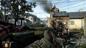 New Black Ops 2 Personalization Packs arrive on Xbox Live