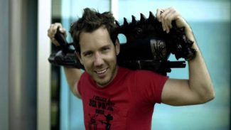 Cliff Bleszinski Returning To Game Development