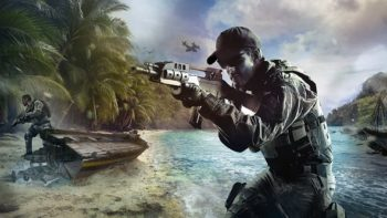 Black Ops 2 Vengeance DLC arrives on Xbox Live