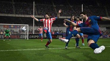 FIFA 14 Update Details for PS4 & Xbox One