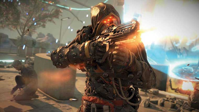Killzone: Shadowfall getting Clan Support in upcoming update