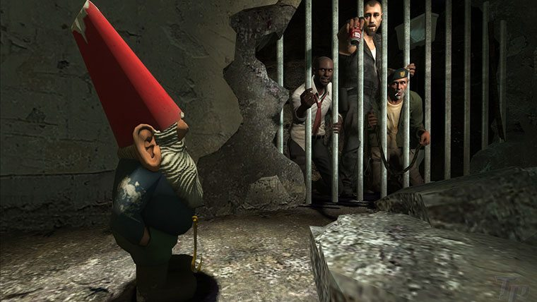 Left 4 Dead's Final Campaign Now Available To Download