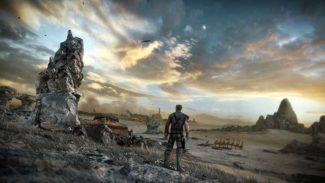 Mad Max gets first gameplay video