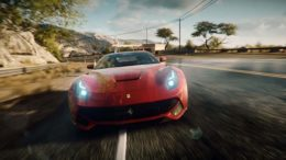 Need for Speed Rivals Personalization Revealed