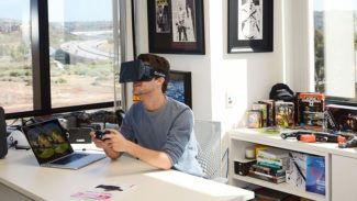 Oculus Rift founder reaches out to indie developers