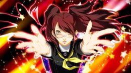 Persona 5 Release Date Confirmed
