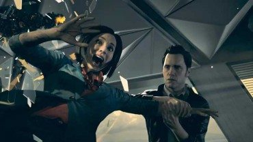 Quantum Break to arrive on Xbox One in '15