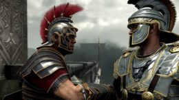 Ryse: Son of Rome – Launch Trailer & Controversy?