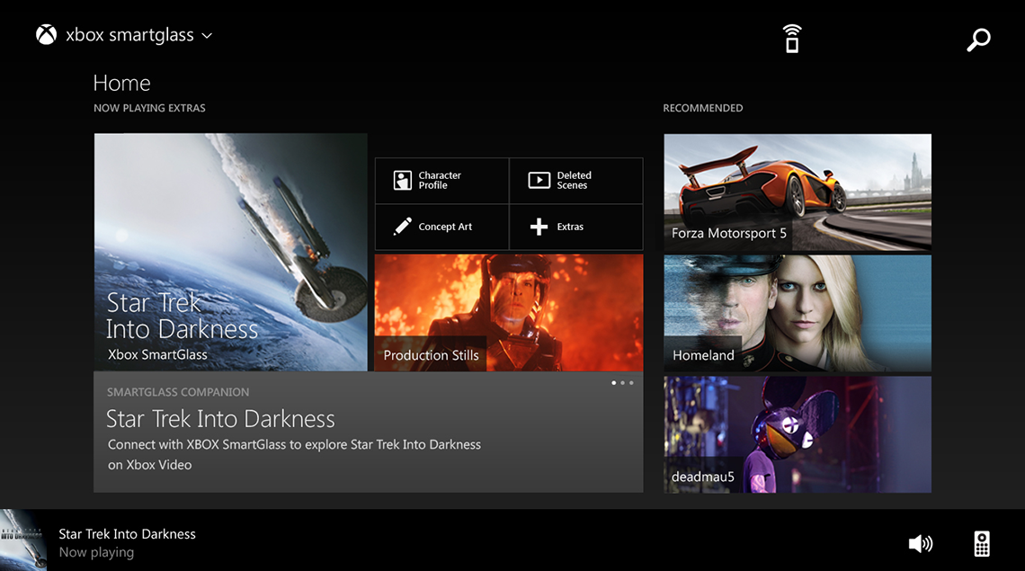 xbox-one-smartglass-dashaboard