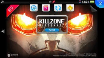 Killzone Mercenary Beta Impressions