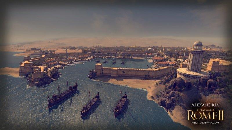 Alexandria-City