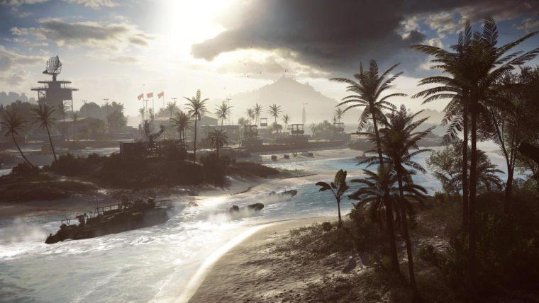 Battlefield 4 Beta Begins October 1 News  Battlefield 4