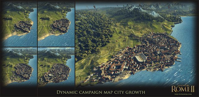 Dynamic-Cities