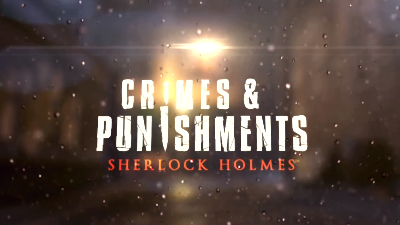 Crimes and Punishments: Developer Interview