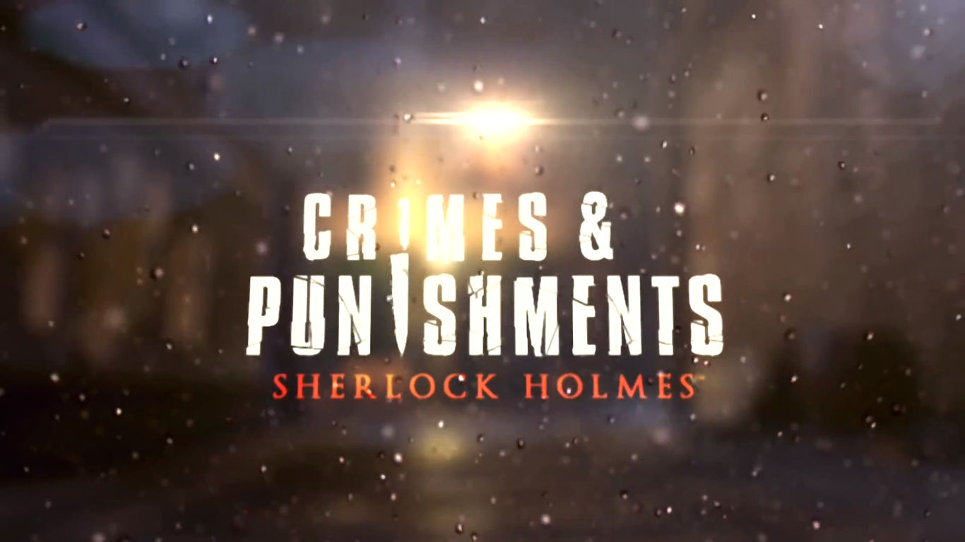 Crimes and Punishments: Developer Interview PC Gaming PlayStation Xbox  sherlock holmes frogwares studios crimes and punishments