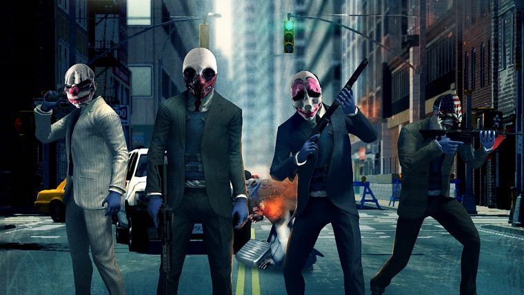 Payday 2 Payday Game Payday 3: 5 More Payday 2 Tips For The Middle Levels