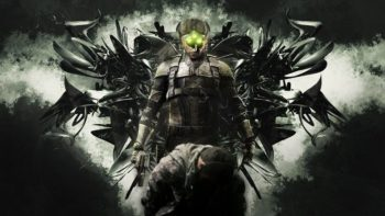 Why is Ubisoft Teasing Us With Splinter Cell?