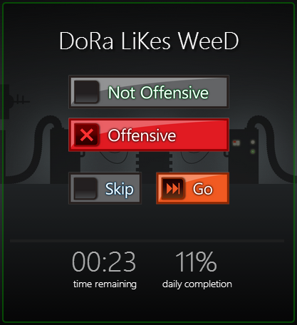 Xbox Enforcement  How Do I
