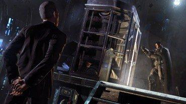 Batman: Arkham Origins Batcave won't be found on GFWL