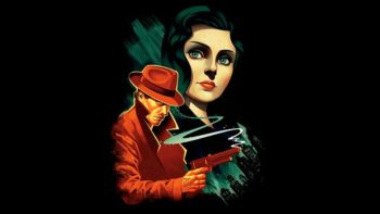 Playing as Elizabeth in Bioshock Infinite DLC will be different from Booker