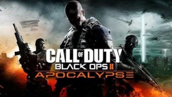 Call of Duty: Black Ops 2 Apocalypse DLC Preview