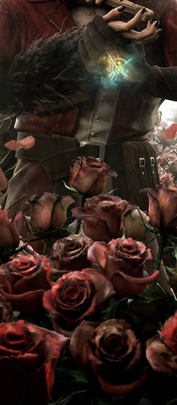 Dishonored DLC Review - The Knife & The Witch  Reviews  Dishonored