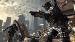 Activision looking to dethrone GTA V next month with Call of Duty: Ghosts