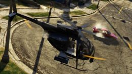 Microtransactions Rumored for GTA Online
