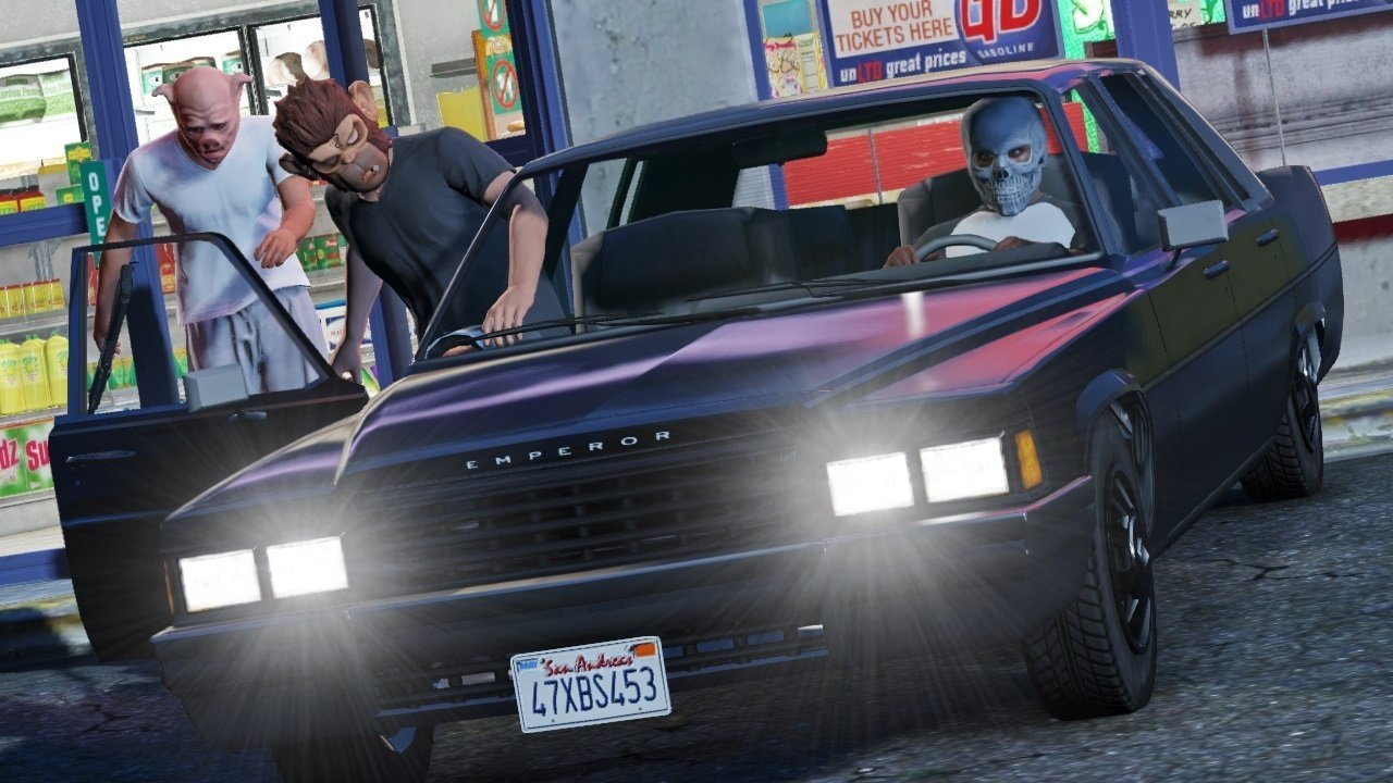 how to put your weapon away in gtav pc