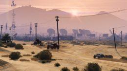 GTA Online GTA V Image