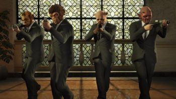 GTA Online Continues the Double RP and GTA$ with The Pacific Standard Heist This Week