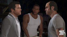 GTA V Story DLC
