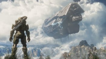 Halo 4 Game of the Year Edition coming