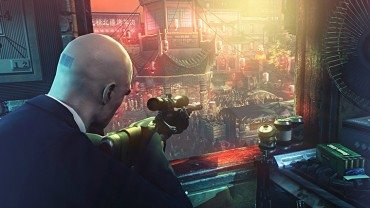 Hitman:Absolution headlines the latest games for PlayStation Plus