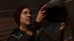 inFamous Second Son Release Date is March 21st