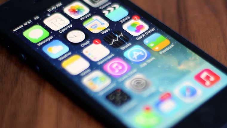 ios7-iphone-5s