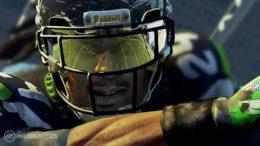 EA Madden NFL 25 Image