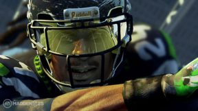 "EA Madden Contract and Relationship ""Strong"", says EA CEO"