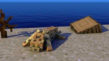 Minecraft Update 14 heading to PS3 and Xbox 360 soon