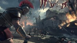 Ryse: Son of Rome Reviews