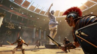 Ryse: Son of Rome DLC Trailer & Information