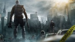 The Division Teaser Trailer ahead of VGX 2013