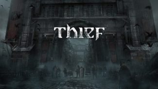 Thief, The Past And Future