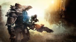 Titanfall developer doesn't think it can topple Call of Duty