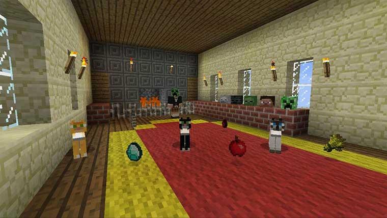 Developer warns next Minecraft Xbox 360 Update could be a ways off News Xbox  Minecraft