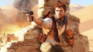 Talk of Uncharted 4 on PS4 hits the web